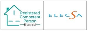 Registered Competent Person Scheme (Electrical) - ELECSA